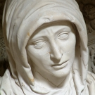 Une veuve