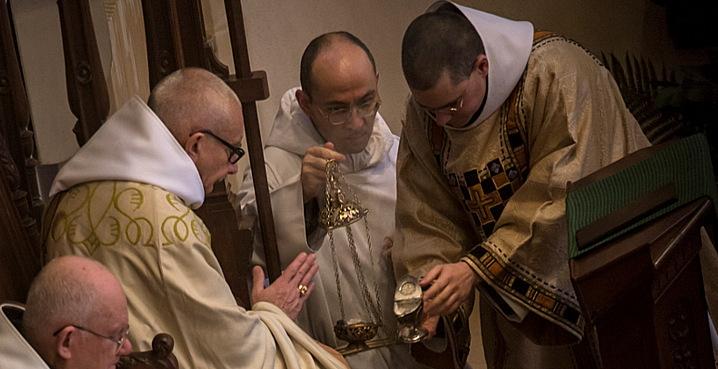 Liturgy Solesmes