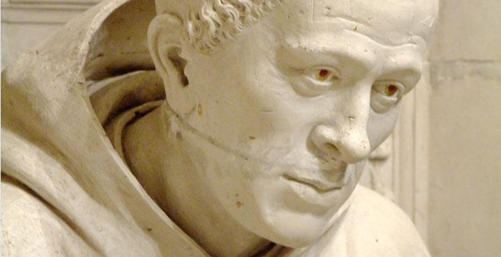 Jean Bougler, Saints of Solesmes