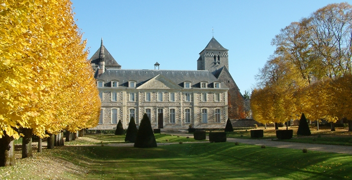 priory solesmes