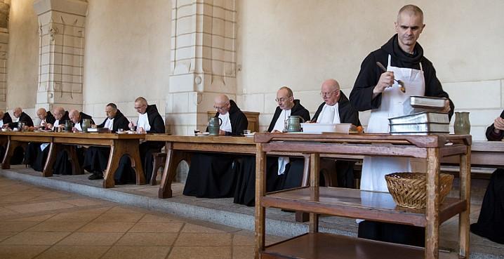 monks Solesmes