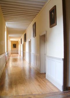 corridor Solesmes