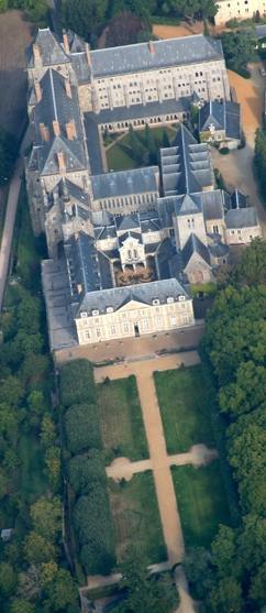 air sight abbey solesmes