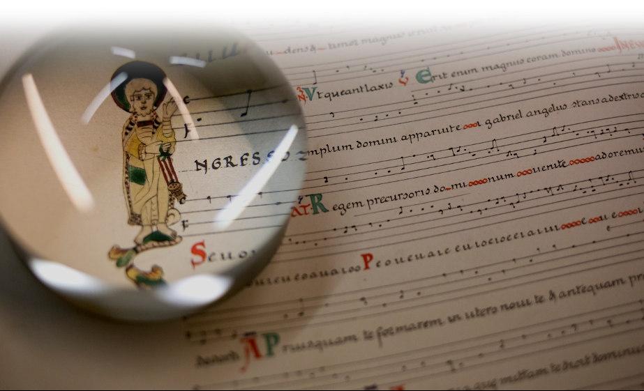 Gregorian Chant Solesmes