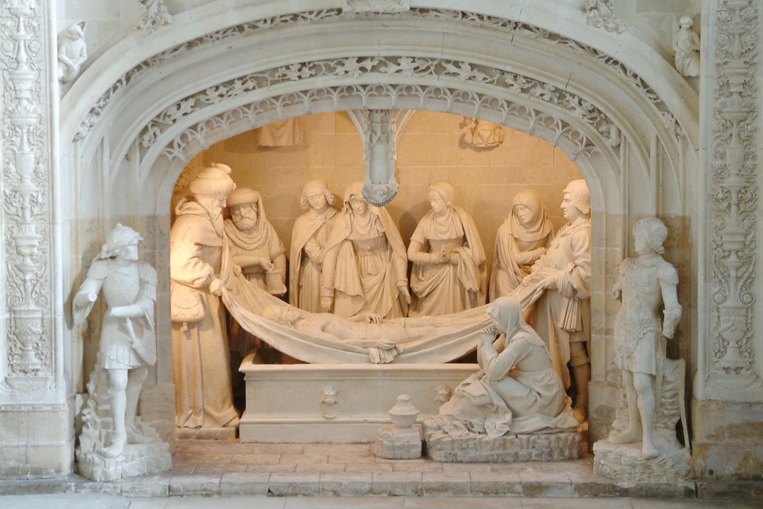 Organ For Sale >> The Saints of Solesmes | Editions de Solesmes